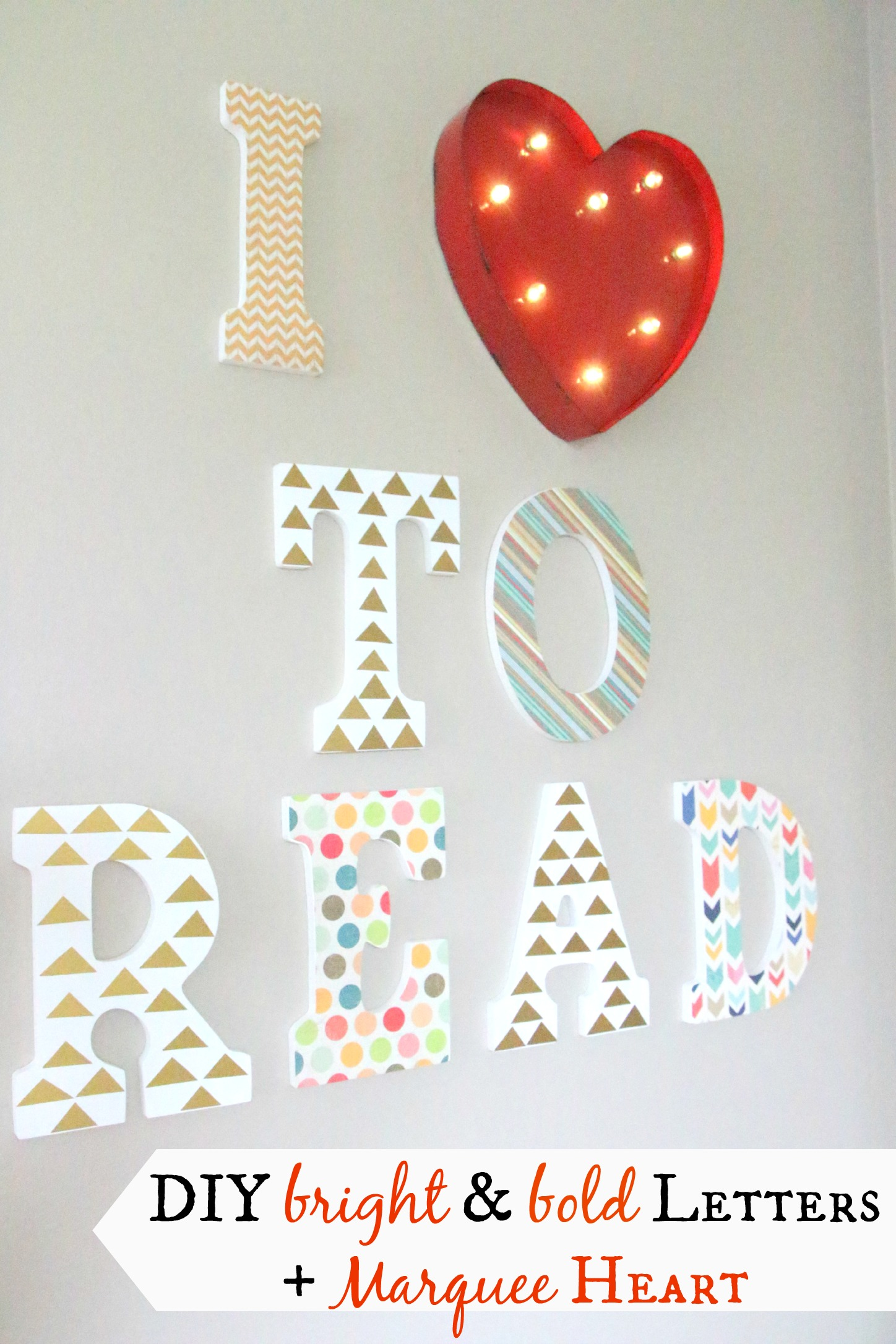 diy marquee letters diy bright amp bold letters marquee this is our bliss 21387