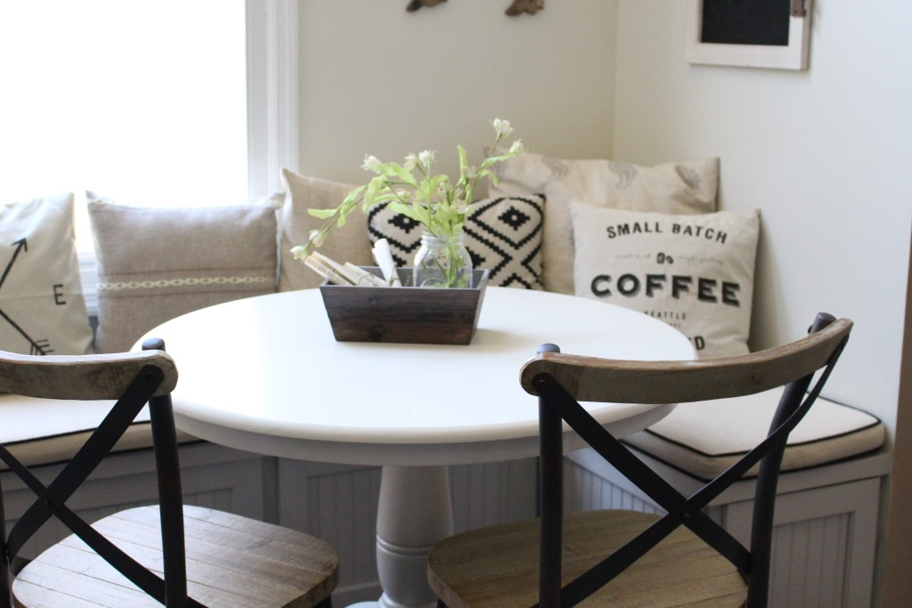 Pretty Project Party Feature - My Life from Home 1
